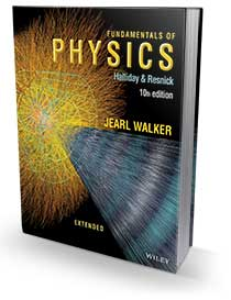 fundamentals of physics extended halliday